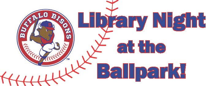 Library Night at the Ballpark