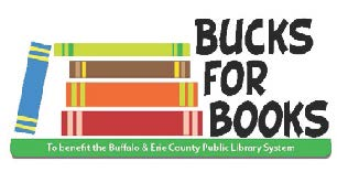 Bucks for Books